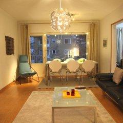 Отель Wonderful Helsinki Apartment Финляндия, Хельсинки - отзывы, цены и фото номеров - забронировать отель Wonderful Helsinki Apartment онлайн комната для гостей фото 4