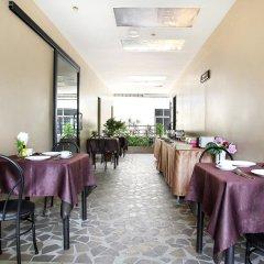 Отель Bally Suite Silom питание фото 2