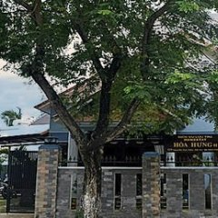 Отель Hoa Hung Homestay фото 6
