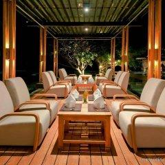 Отель V Villas Hua Hin MGallery by Sofitel интерьер отеля