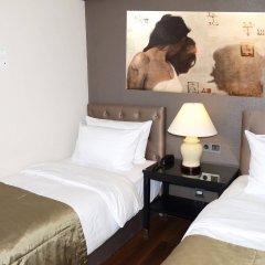 Отель Quentin Berlin Берлин комната для гостей фото 4