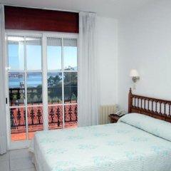 Отель Bahia комната для гостей фото 5
