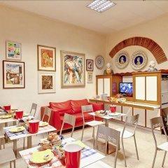 Отель Nuova Italia Италия, Флоренция - 4 отзыва об отеле, цены и фото номеров - забронировать отель Nuova Italia онлайн питание фото 3