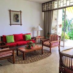 Отель Goblin Hill Villas at San San комната для гостей
