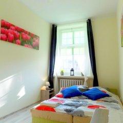 City Central Hostel Rynek комната для гостей фото 2