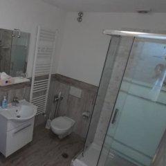 Апартаменты City Apartments Portico Меран ванная фото 2