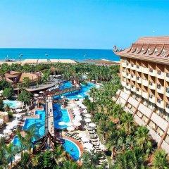 Royal Dragon Hotel – All Inclusive Турция, Сиде - отзывы, цены и фото номеров - забронировать отель Royal Dragon Hotel – All Inclusive онлайн бассейн фото 2