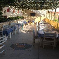 The San Anton Hotel питание фото 5