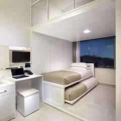STAZ Hotel Myeongdong II комната для гостей фото 4