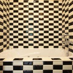 Отель B&B Antwerp Harbour View ванная