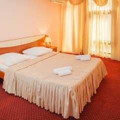 Гостиница Экодом Адлер комната для гостей фото 4