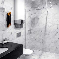 Гостиница De Paris Apartments Украина, Киев - отзывы, цены и фото номеров - забронировать гостиницу De Paris Apartments онлайн ванная