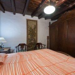 Отель Apartamentos Mirador De La Catedral Лас-Пальмас-де-Гран-Канария в номере
