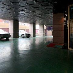 Отель Cinema Южная Корея, Сеул - отзывы, цены и фото номеров - забронировать отель Cinema онлайн парковка
