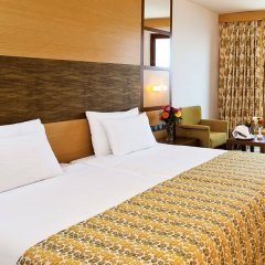 Отель Defne Dream Сиде комната для гостей