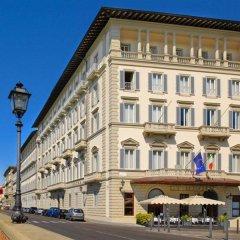 Отель The St. Regis Florence фото 8