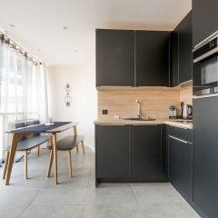 Отель Appartement Wilson Франция, Тулуза - отзывы, цены и фото номеров - забронировать отель Appartement Wilson онлайн фото 3