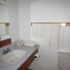 Отель Rocky Inn ванная фото 2
