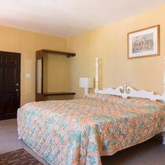 Отель Rose Hall de Luxe комната для гостей фото 4