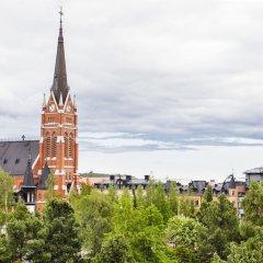Отель Elite Stadshotellet Luleå фото 4