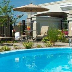 Отель Best Western Premier Hotel Aristocrate Канада, Квебек - отзывы, цены и фото номеров - забронировать отель Best Western Premier Hotel Aristocrate онлайн бассейн фото 3