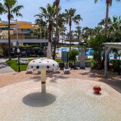 Aquamare Beach Hotel & Spa фото 4