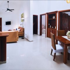 Отель Pool Residence Rosa Hermosa Доминикана, Пунта Кана - отзывы, цены и фото номеров - забронировать отель Pool Residence Rosa Hermosa онлайн в номере