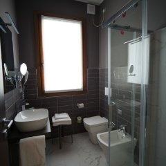 Hotel Aaron ванная