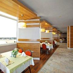 Sol Beach Hotel Турция, Мармарис - отзывы, цены и фото номеров - забронировать отель Sol Beach Hotel - All Inclusive - Adults Only онлайн питание
