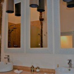 Отель Riad Zeina Марокко, Рабат - отзывы, цены и фото номеров - забронировать отель Riad Zeina онлайн ванная фото 2