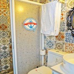 Barba Турция, Урла - отзывы, цены и фото номеров - забронировать отель Barba онлайн ванная фото 2