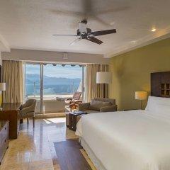Отель The Westin Resort & Spa Puerto Vallarta комната для гостей фото 11