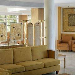 Отель Theophano Imperial Palace интерьер отеля