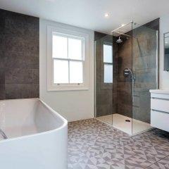 Отель Highbury Dream House ванная