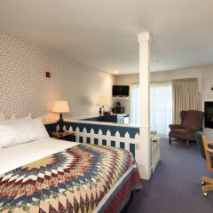 Отель Country Inn at Camden/Rockport комната для гостей фото 3