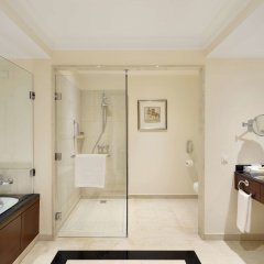 Отель Hyatt Regency Thessaloniki ванная