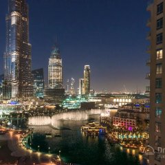 Апартаменты Dream Inn Dubai Apartments-burj Residences Дубай городской автобус