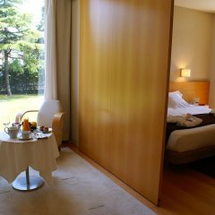 Отель Jaizkibel Испания, Фуэнтеррабиа - отзывы, цены и фото номеров - забронировать отель Jaizkibel онлайн комната для гостей фото 2