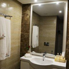 Marigold Hotel in Tunis, Tunisia from 85$, photos, reviews - zenhotels.com bathroom