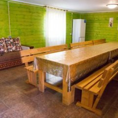 Отель Campsite Ozero Udachi Армавир комната для гостей фото 2