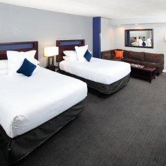 Hotel RL Washington DC комната для гостей фото 2