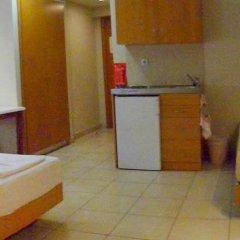 Отель Saint Constantin Hotel Греция, Кос - 1 отзыв об отеле, цены и фото номеров - забронировать отель Saint Constantin Hotel онлайн комната для гостей фото 3