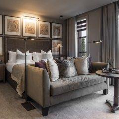 Отель Dakota Manchester Великобритания, Манчестер - отзывы, цены и фото номеров - забронировать отель Dakota Manchester онлайн комната для гостей