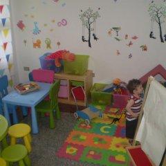Отель Albergo George Junior детские мероприятия