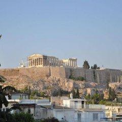 Отель Acropolis Hill фото 3