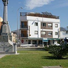 Отель Hostal Puerto Beach Испания, Мотрил - отзывы, цены и фото номеров - забронировать отель Hostal Puerto Beach онлайн вид на фасад