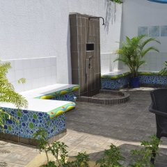 Отель Hosteria Mar y Sol Колумбия, Сан-Андрес - отзывы, цены и фото номеров - забронировать отель Hosteria Mar y Sol онлайн фото 14