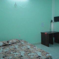 Отель Homestay Nhat Loi удобства в номере фото 2