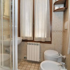 Отель B&B Al Saor Италия, Венеция - 1 отзыв об отеле, цены и фото номеров - забронировать отель B&B Al Saor онлайн ванная