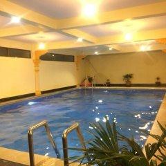Отель Lotus Gems Непал, Катманду - отзывы, цены и фото номеров - забронировать отель Lotus Gems онлайн бассейн
